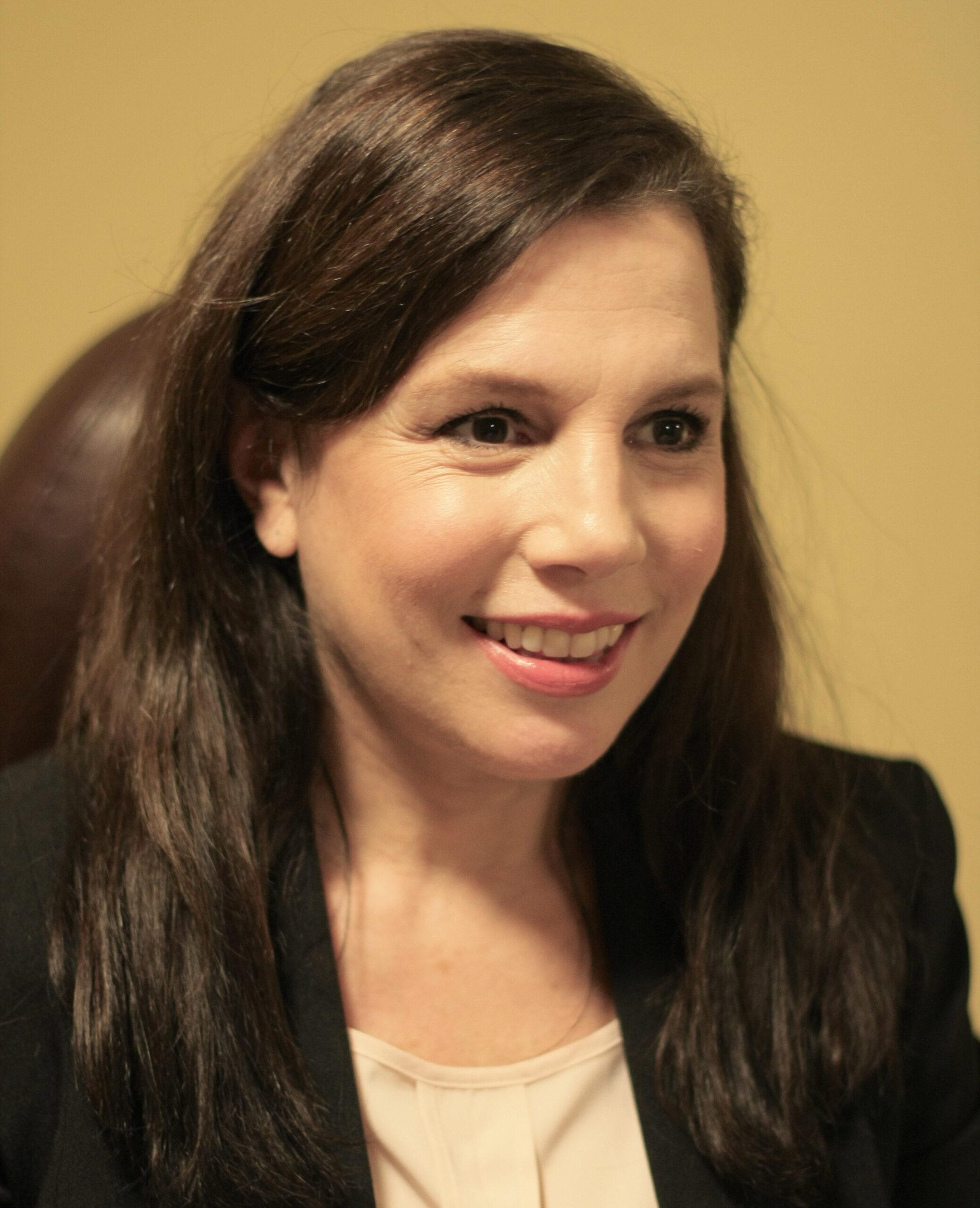 Attorney Carmen Chapman